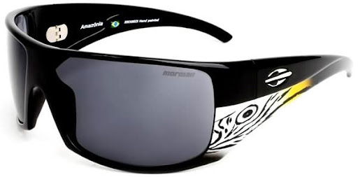 MORMAII  » Óculos Mormaii de Sol Amazônia