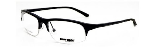 Lindíssimo e exótico óculos de grau da Mormaii MO206