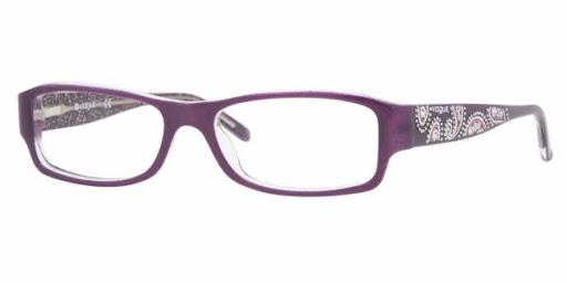 Óculos VO2625B Vogue Roxo