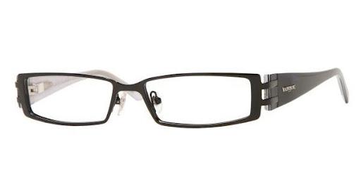 Óculos VO3629 Vogue Preto