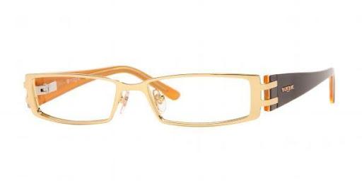 Óculos VO3629 Vogue Laranja