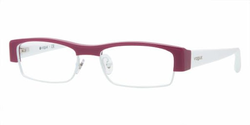 Lindíssima armação fashion de óculos da Vogue VO2621/ 1778