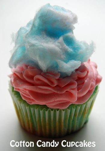 Cotton Candy Recipe
