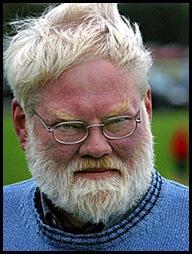 Bill Holm