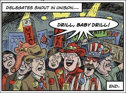 drill baby drill by avidor