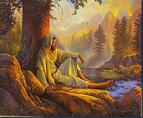 Jesus Cristo - Mestre Amado (15)