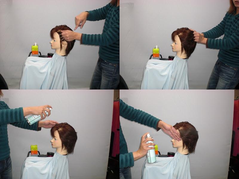 美容師が教えるスタイリング剤のつけ方と知識