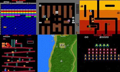 ネットで色んなゲームを出来るFireFoxのアドイン「FireNes」