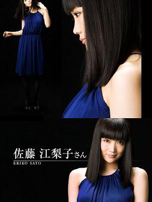 「佐藤江梨子」という芸能人がいますが、佐藤江梨子のイメージとして黒髪を思い浮かべる人が多くないでしょうか?