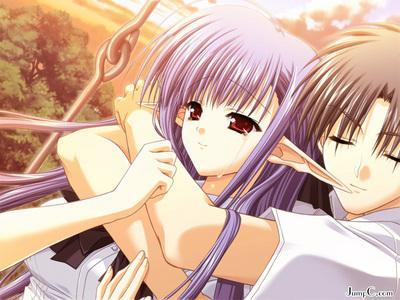 انمى الرومانسيه Anime+(28)