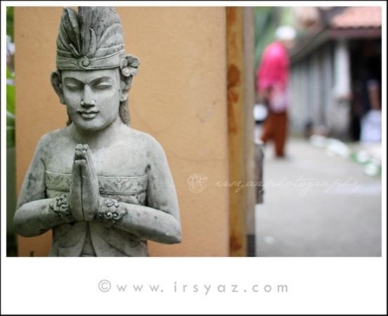 © 2011 Hak Cipta irsyazPHOTO
