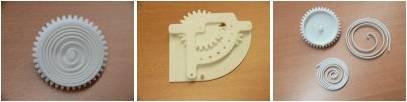 free 3d model parts