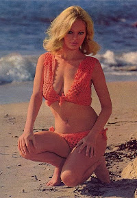 crochet bikini - häkelbikini