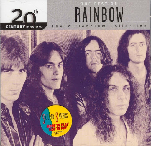 20th Century Masters: The Millennium Collection: The Best of Rainbow - 2000