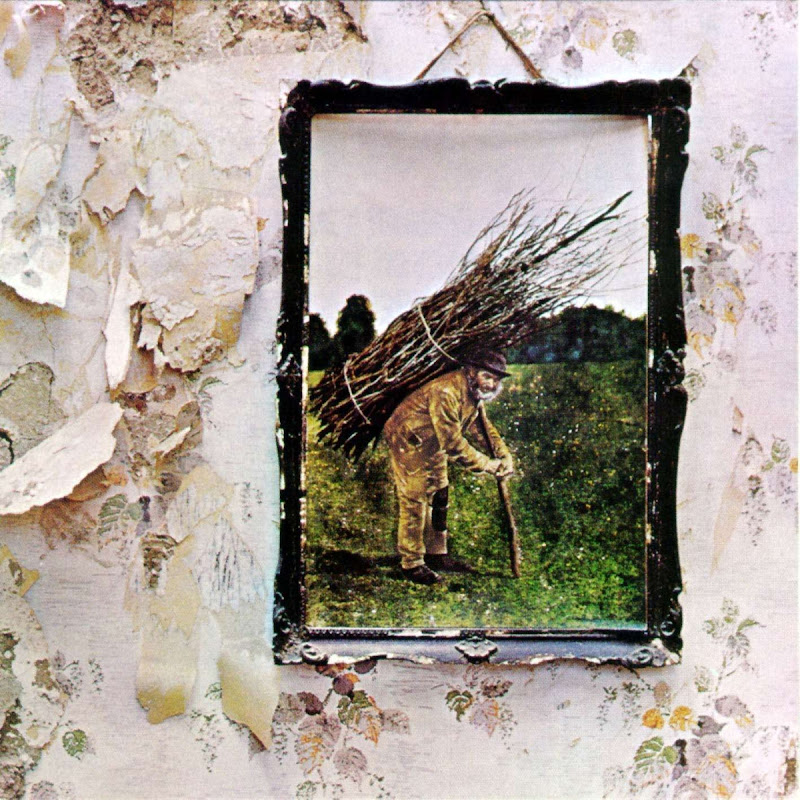 Led Zeppelin IV - 1971
