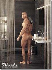 Ruben Baars Sexy Hunk 02