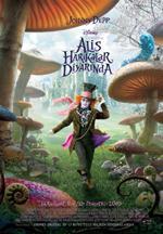 Alice Harikalar Diyarında - Alice in Wonderland