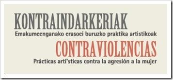Contraviolencias 1