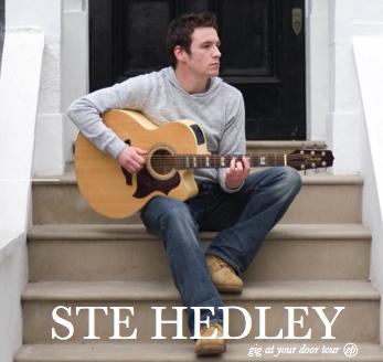 Ste Hedley