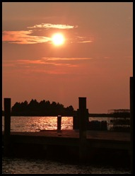 crisfield sunset (1)