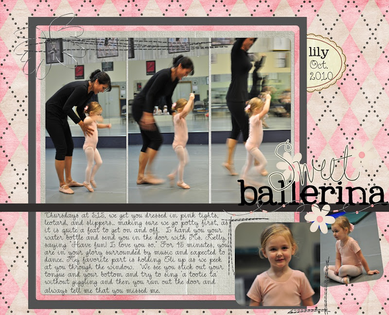 sweetballerina