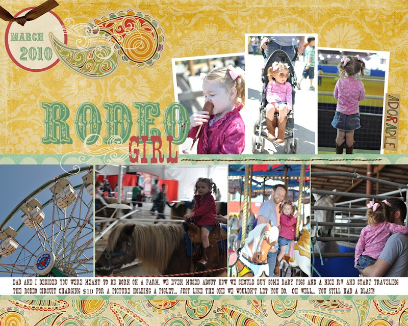rodeogirl