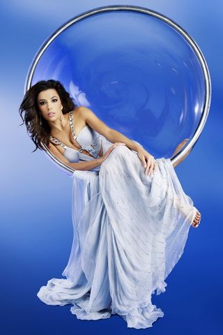 Eva Longoria Photo Background For iPhone