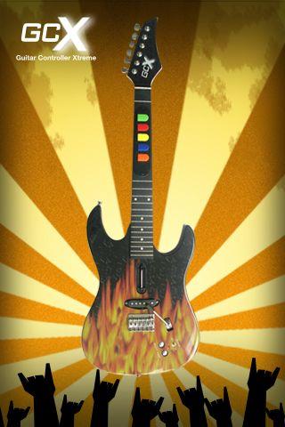 Guitar Wallpaper For iPhone