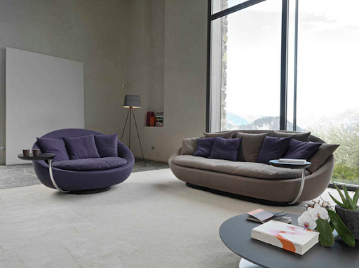 Lacoon: Living Room Furniture Design by Jai Jalan