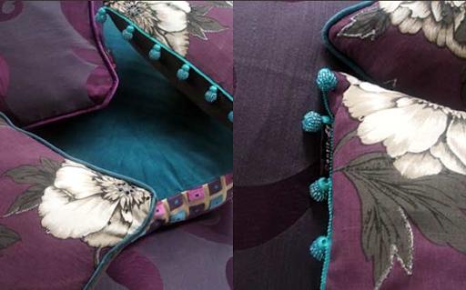 Soft Furnishing Design Creation by Interior Dynamics