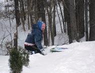 Winter Storm Jan 2010 030