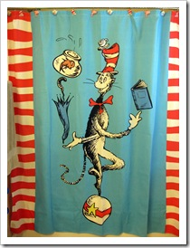 Seuss Bathroom
