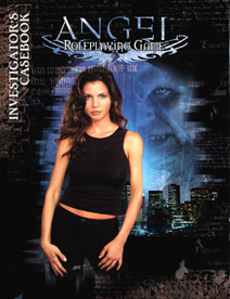 Angel Investigator's Casebook