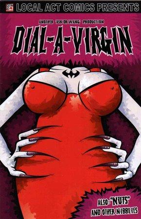 Dial-A-Virgin