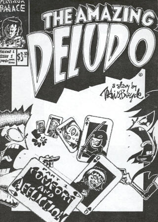 The Amazing Deludo