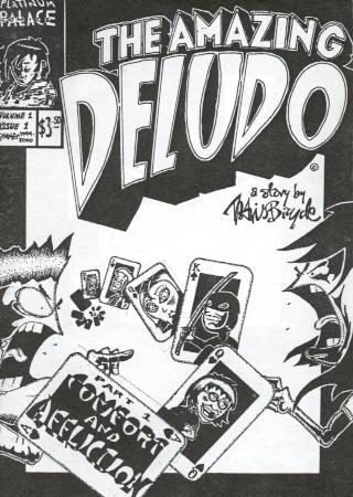 The Amazing Deludo