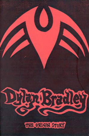 Dylan Bradley