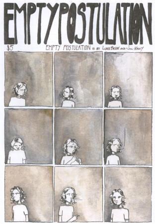 Empty Postulation