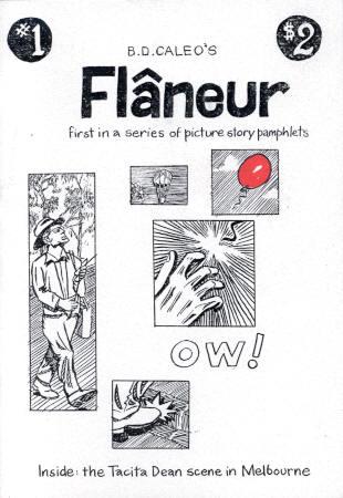 Flâneur