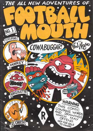 Football Mouth