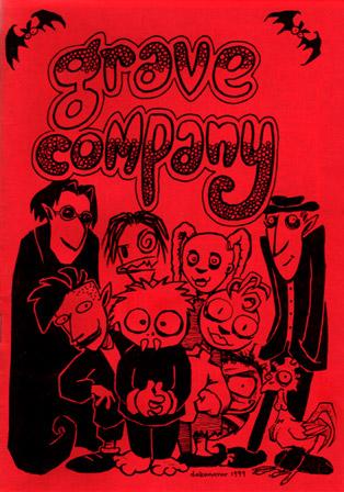 Grave Company