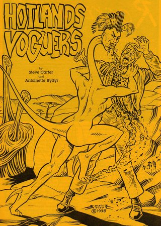 Hotlands Voguers