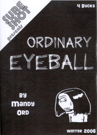 Ordinary Eyeball