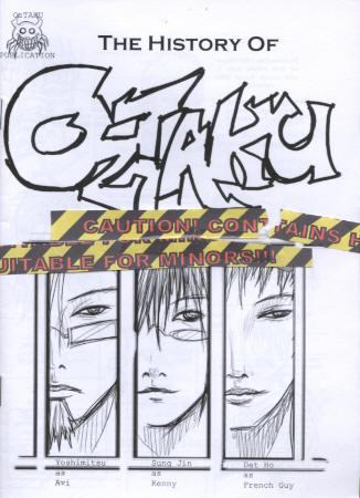 The History of OzTAKU