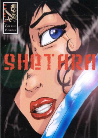Shetara