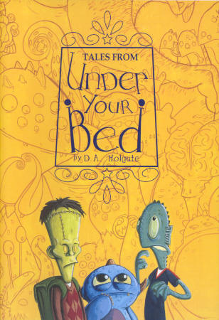 Tales From Under Your Bed