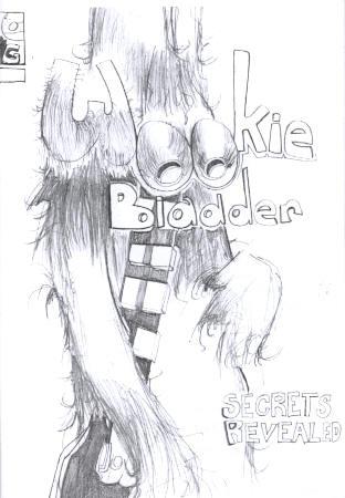 Wookie Bladder
