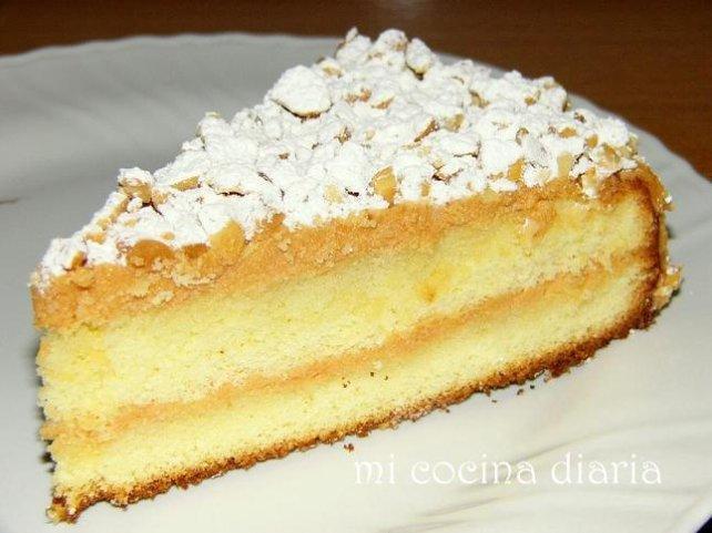 Tarta Regalo (Торт Подарочный)
