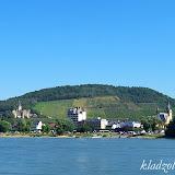 Германия, Рейн