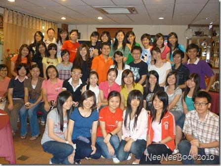 chinese diet senior farewell_00001